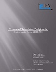 Connected Television Peripherals Semiconductor Forecast 2012-2018